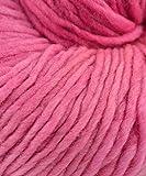 Malabrigo Merino Worsted 184 Shocking Pink