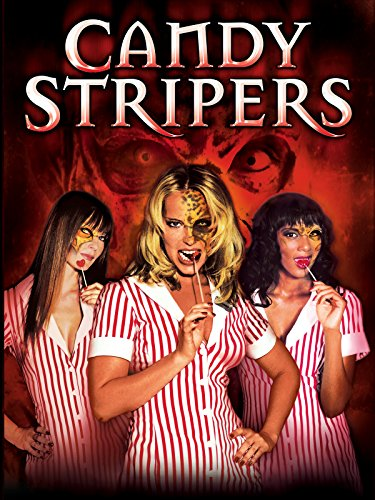 candy-stripers