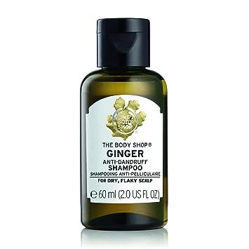 Amazon.com: The Body Shop jengibre piel cabelludo Cuidado ...