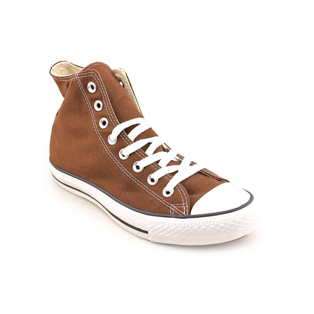 Converse Chuck Taylor All Star Core Hi, Unisex - Erwachsene Sneakers  36 EU Braun