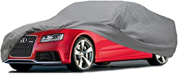 All Models 1996 to 2006 Jaguar XK8//XKR X-100 Breathable 4-Layer Car Cover