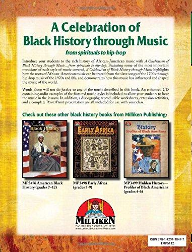 A Celebration of Black History Through Music: Blair Bielawski ...