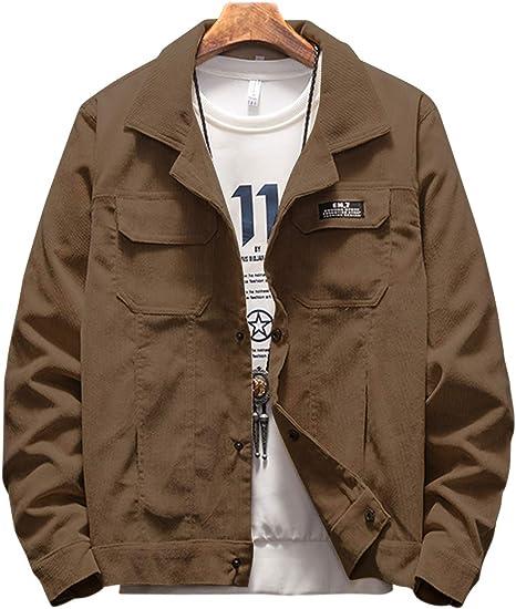 【在庫セール】 [ゴスファング] シャツジャケット コーデュロイ アウター ジャンパー 春 メンズ