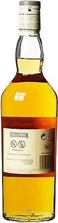 Cragganmore Whisky Escocés - 700 ml