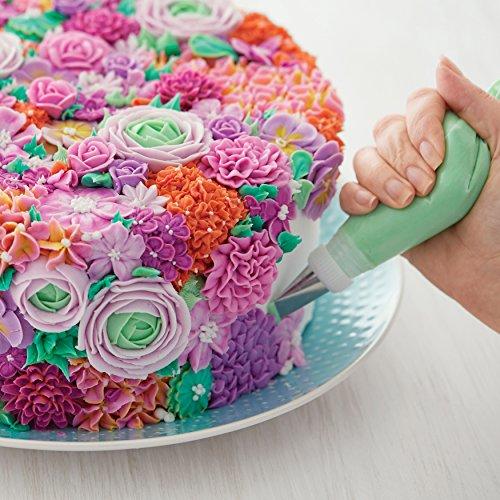 Master Tip Set Cake Decorating