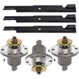 Amazon com : OakTen Mower Deck Spindle Assembly for Exmark 1