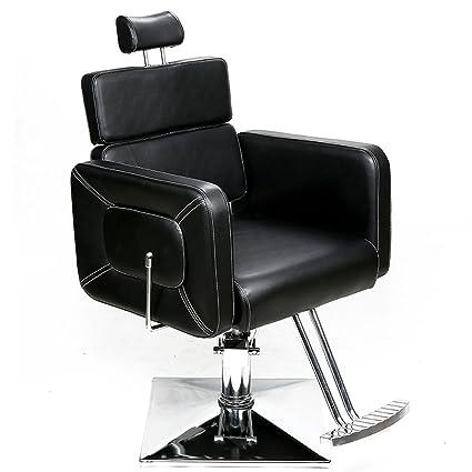 Barberpub Peluquería Peluquería silla Distancia silla Peluquería ...