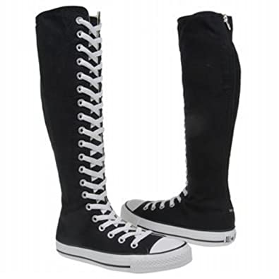 Converse Stiefel All Star Xxhi Canvas