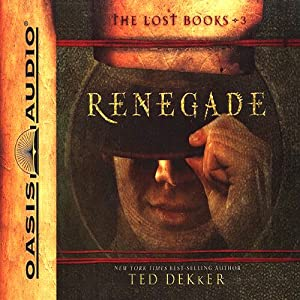 Renegade Audiobook
