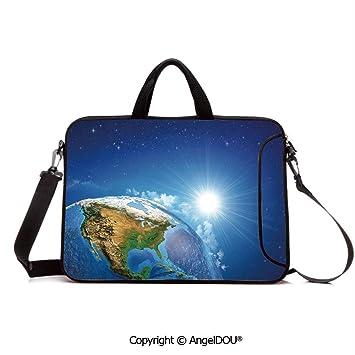 Amazon.com: AngelDOU Bolsa de neopreno personalizada para ...