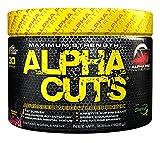 Alpha Pro Nutrition Cuts, Tropical Fruit Punch, 30 Servings