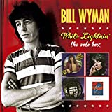 White Lightnin'-The Solo Albums