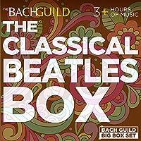 Big Classical Beatles Box MP3 Album (Download)