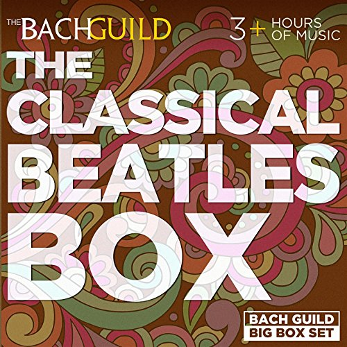 Big Classical Beatles Box