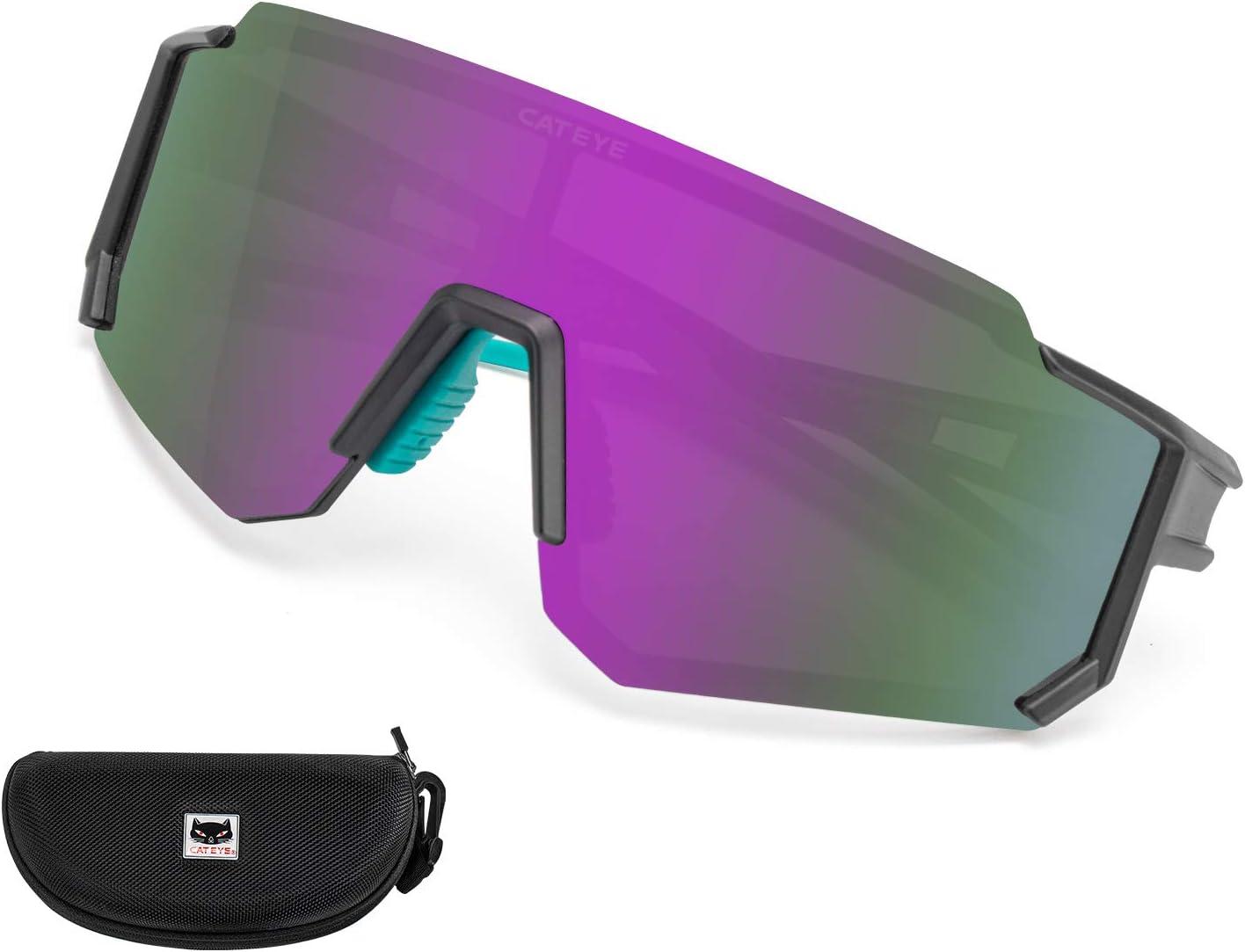 ROCKBROS Polarized Sunglasses for Men Women Frame Cycling Glasses Sport Sunglasses UV400 Protection Bike Sunglasses