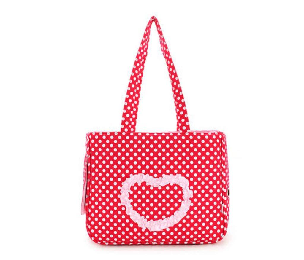 Purple Pet Out Bag Dog Shoulder Bag Foldable Portable Cat Simple Handbag Backpack,Purple