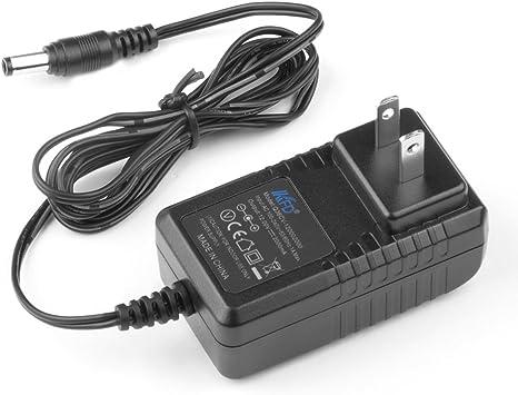 AC Adapter for Logitech Wi-Fi Internet Radio 930-000054 830-000030 993-000199