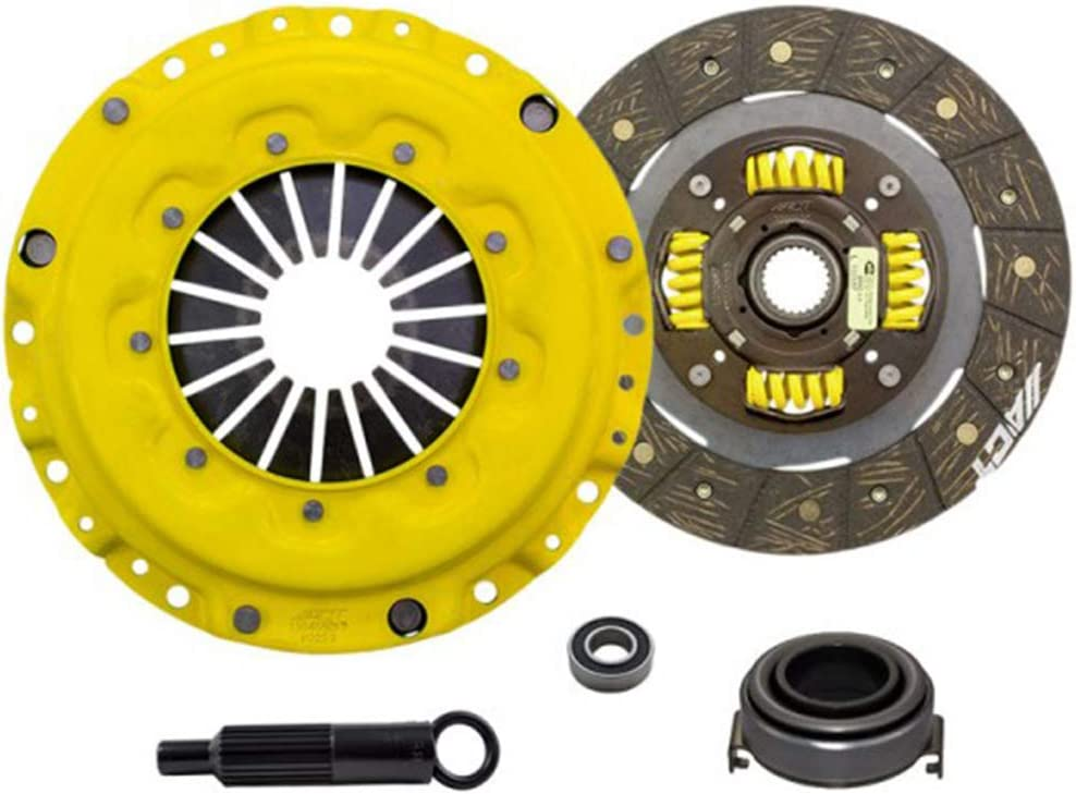 ACT AI4-SPSS Sport Pressure Plate with Performance Street Sprung Clutch Disc