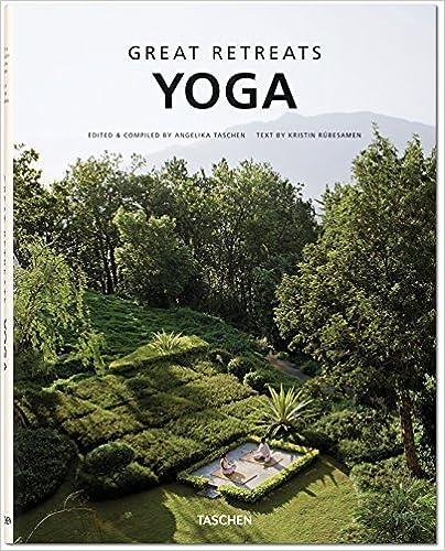 Great Yoga Retreats by Kristin Rubesamen (2013-05-20)