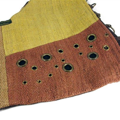 Earth-Divas-MH-140-FAL-Fall-Colors-Hemp-Shoulder-Bag