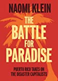 The Battle For Paradise: Puerto Rico Takes on the