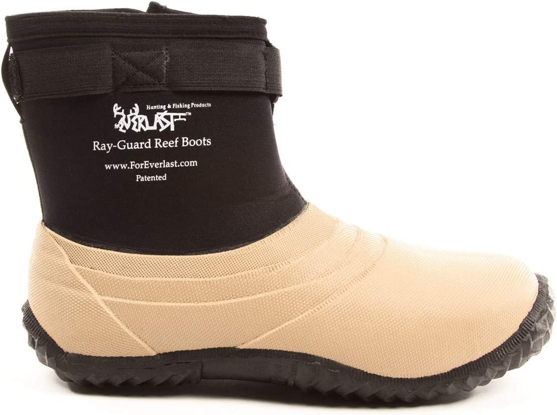 foreverlast reef boots for wading