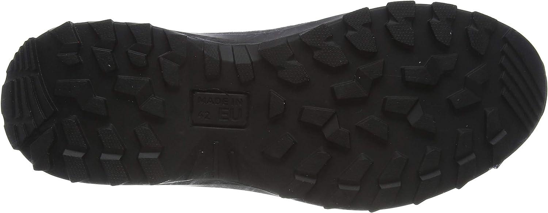 HI-TEC Mens Trail Walking Shoe