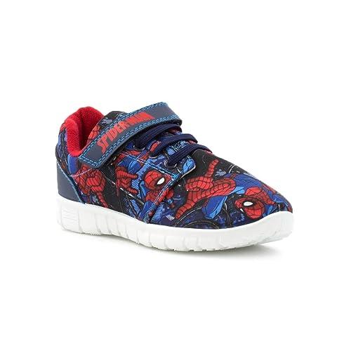 Sneakers blu per bambini Hasbro OAfyT1E