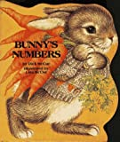 Bunny's Numbers, Dick McCue, 0671509446