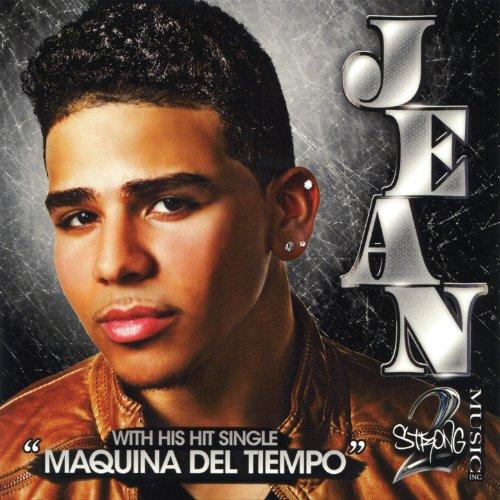 Amazon.com: Maquina del Tiempo: Jean: MP3 Downloads