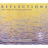 Reflections 3-CD set