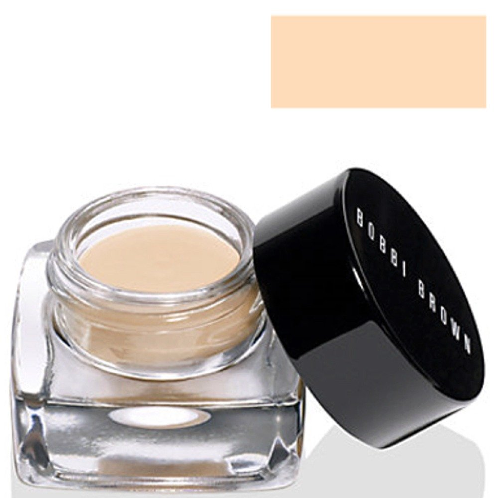 Bobbi Brown Long-Wear Cream Shadow 04 Sandy Gold for Women, 0.12 Ounce