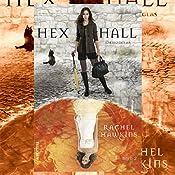 Dæmonglas (Hex Hall 2)   Rachel Hawkins