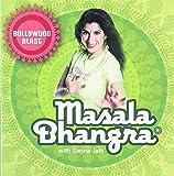 Masala Bhangra: Bollywood Blast