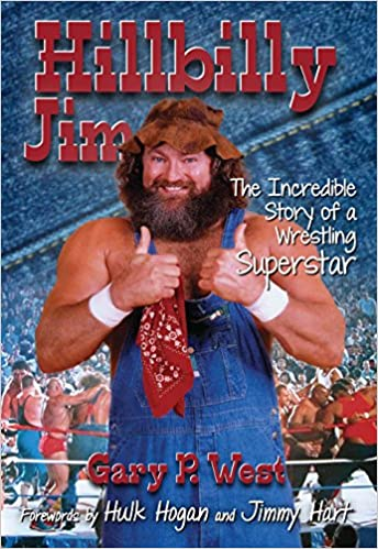 Amazon com: Hillbilly Jim The Incredible Story of a