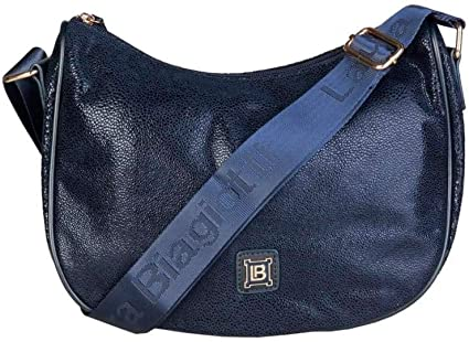 Laura Biagiotti LB17W100 33 Sacs bandoulière Femme Bleu