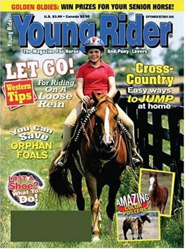 Young Rider Print Magazine
