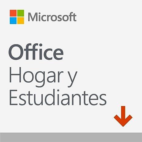 Office Hogar y Estudiantes 2019   Todas las aplicaciones