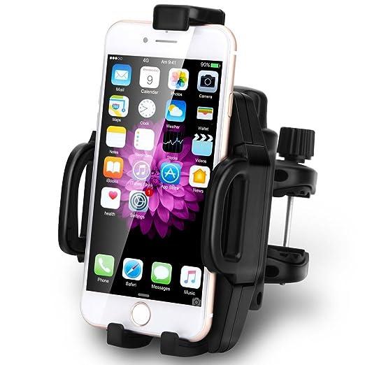 4 opinioni per Expresstech @ Porta telefono universale da bicicletta motocicletta Supporto Bici