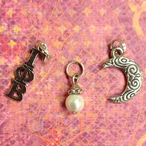 sorority-greek-gamma-phi-beta-essential-trio-of-charms-lavaliere-crescent-moon-mascot-pearl-dangle