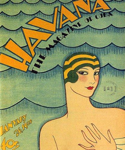 Image result for Havana antique poster