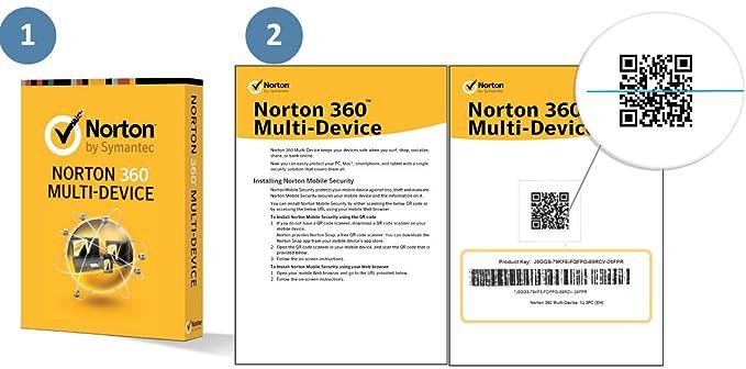 norton 360 product key