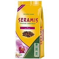 Seramis 1174458 Speciale mistura granulare per orchidee, 7 litri