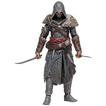 amazon mc farlane figurine assassin s creed ezio auditore 13cm