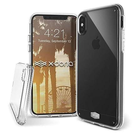 79661a587 Capa Anti Impacto Iphone Xs Max Original, X-Doria, XD787-01 ...