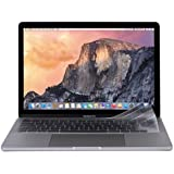 """Moshi ClearGuard 2018 New MacBook Pro 15"""" 13"""" Touch Bar, Thunderbolt 3, USB-C(99MO021917)"""
