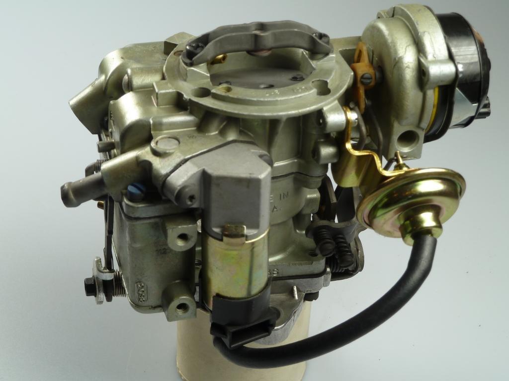 Used Ford Ranger Carburetors For Sale Carbureted Engine