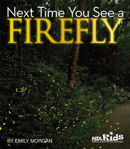 Download Next Time You See a Firefly ebook