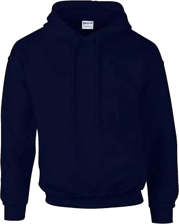 DryBlend Hooded Sweatshirt Gildan 12500