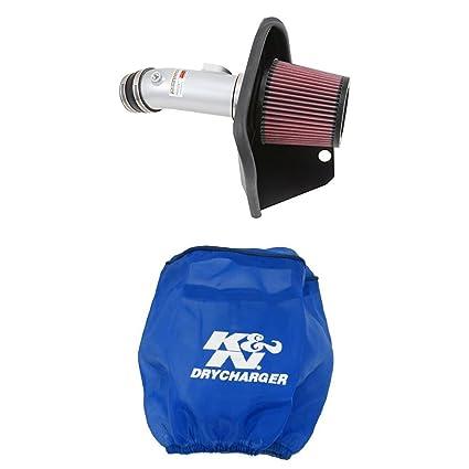 K/&N 69-8620TTK Performance Intake Kit